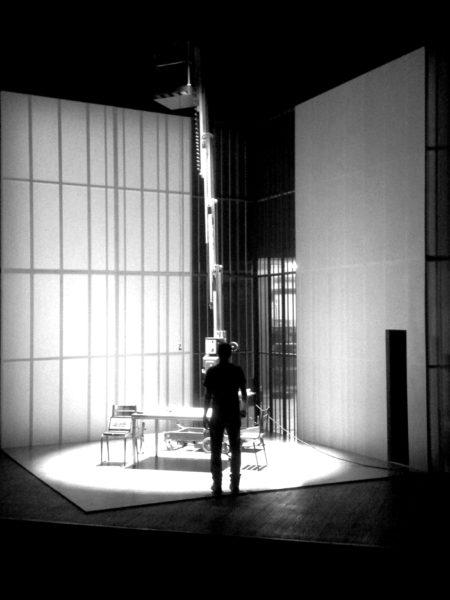 Cie Théâtre du Détour - Photo d'équipe 3