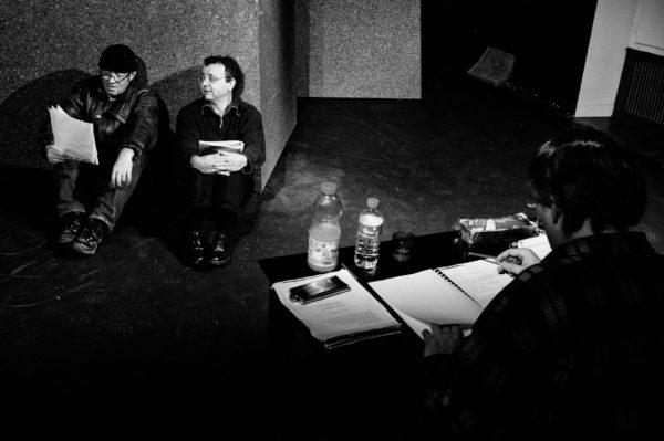 Cie Théâtre du Détour - Photo d'équipe 6