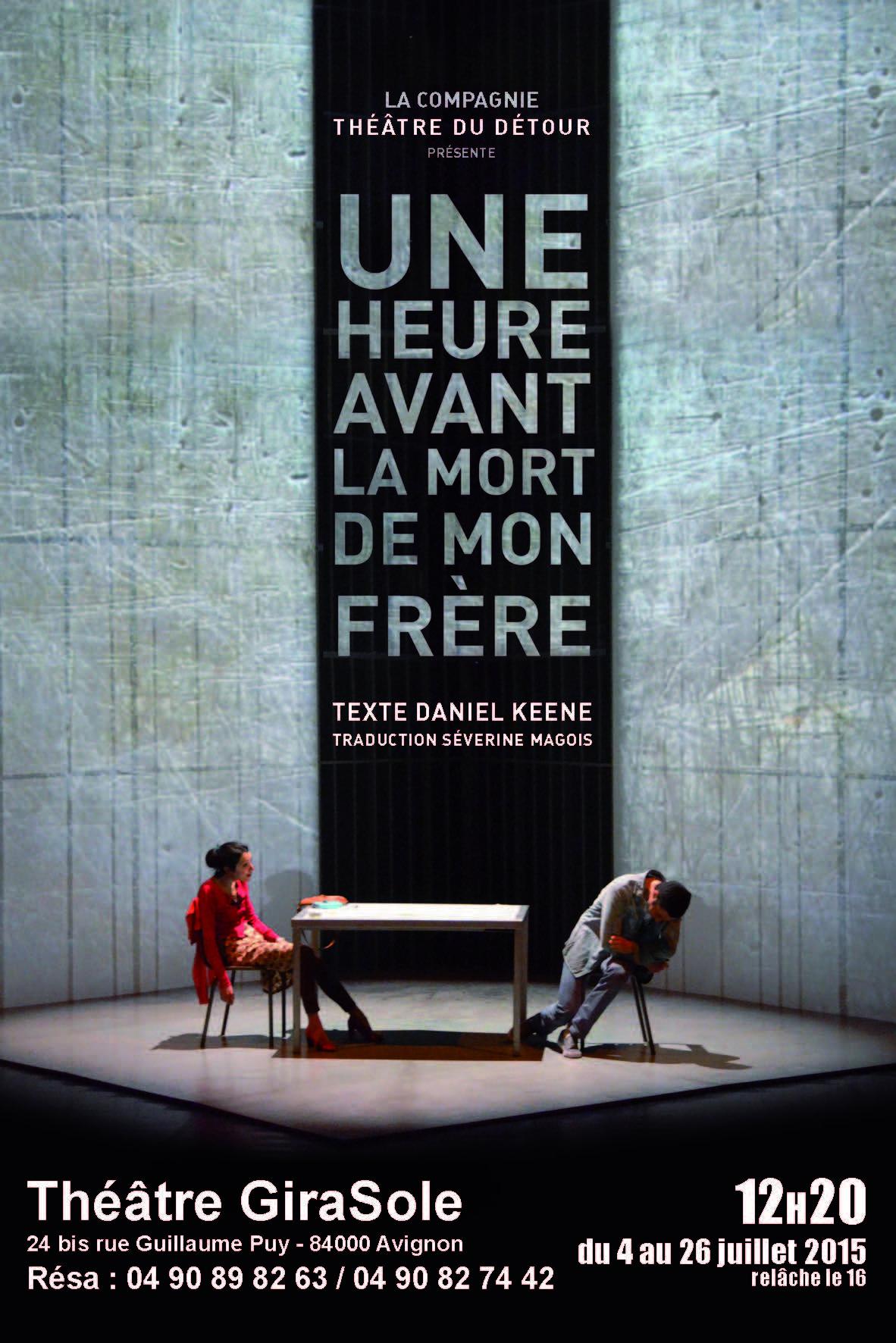 Cie Théâtre du Détour - Photo d'équipe 4
